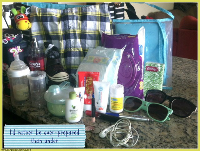 Everything I Own...