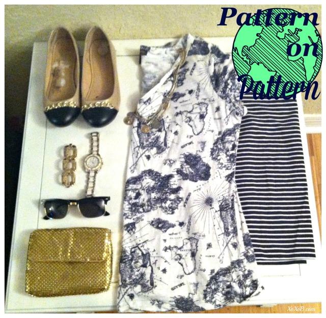 patternonpattern