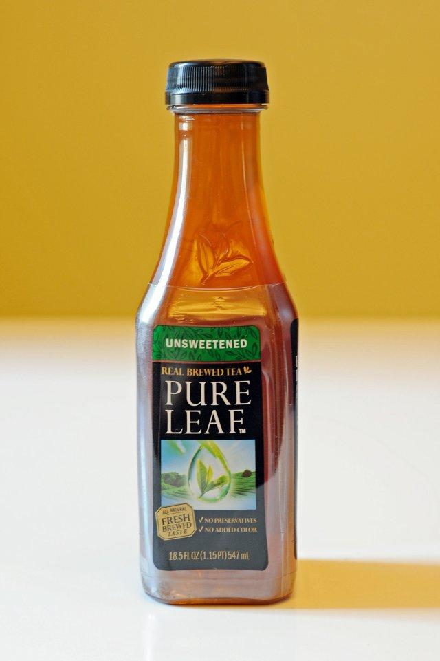 Pure-Leaf-Unsweetened-Tea