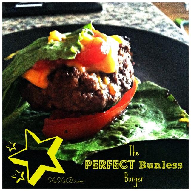 theperfectbunlessburger