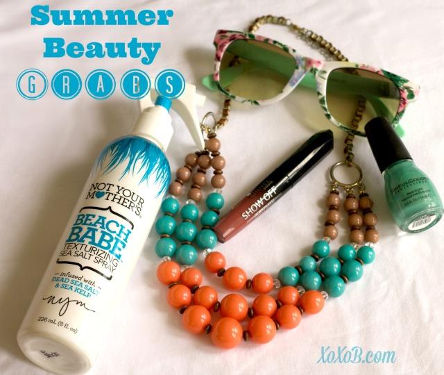 summergrabs